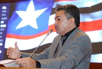Antonio Pereira , do DEM
