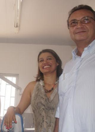Curado pode apoiar Luis Fernando.