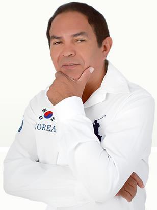 Jornalista Luis Cardoso.