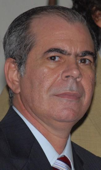 Secretário do governo Roseana Sarney, Hildo Rocha.