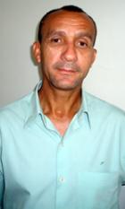 Ex-prefeito de São José dos Basílios, João da Cruz Ferreira.