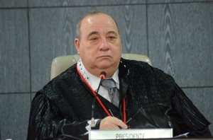 Guerreiro Júnior conduzirá a sessão plenária (Foto: Ribamar Pinheiro)