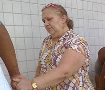 Ex-prefeita de Paço do Lumiar.