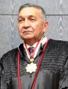 Desembargador Megbel Abdala