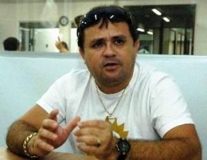 Luiz Gonzaga Coqueiro Sobrinho, ex prefeito de Presidente Vargas