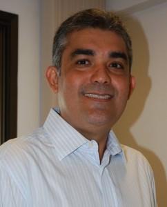 Soliney Silva, prefeito de Coelho Neto.