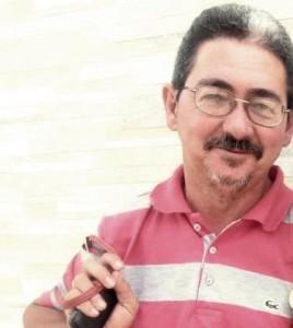 Vereador Josivan Carvalho Bilio