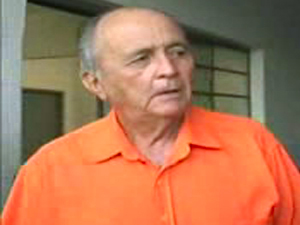 Ex-prefeito Biné Fiqueiredo