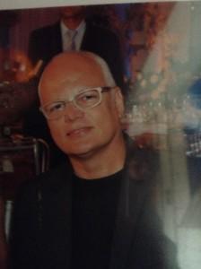 Empresário Daniel Smith