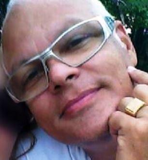Corpo de Daniel Smith foi encontrado no Altos do Calhau (Foto: Divulgação)
