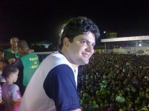 Francisco Nagib do grupo FC Oliveira