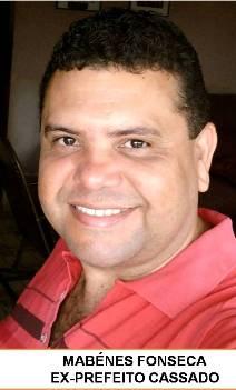 Manoel Mábenes da Cruz Fonseca.