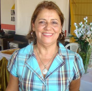 Ex-prefeita de Dom Pedro.