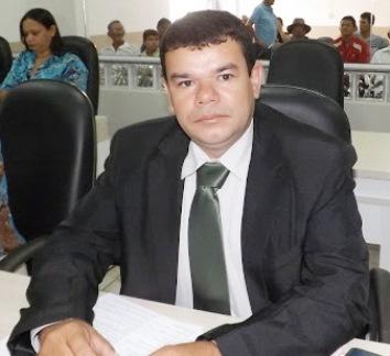 Barra do Corda, Prof. Roberto (PT).