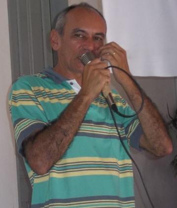 Paulo Lima, responsável por fraudes no PT de Barra do Corda, apoiado pelo atual presidente estadual Raimundo Monteiro e do vice-governador do Estado, Washington Luiz..