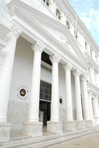 As listas tríplices para vagas de membros efetivos foram escolhidas pelo Pleno em votação aberta.