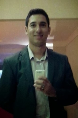 Manoel Neto, vítima de latrocínio.
