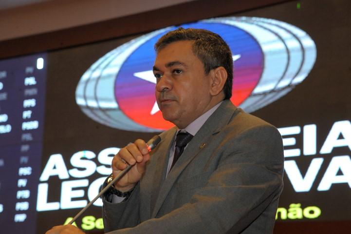 Deputado estadual, Antonio Pereira