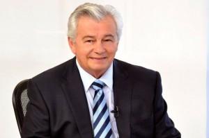 Presidente da Assembleia Legislativa do Maranhão, Arnaldo Melo