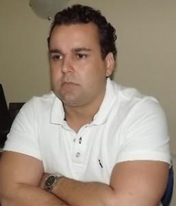 """Alexandre Araújo dos Santos, o """"Alex"""""""