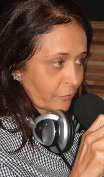 PRIMEIRO EU Comprovação de uso de bens do município para benefício próprio pode custar o mandato da prefeita de Açailândia, Gleide Santos. Foto: Reprodução