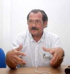 Ex-prefeito de Barreirinhas.