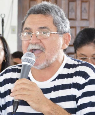 Raimundo Robert Bringel Martins