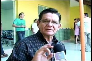 A doação teria sido feita pelo ex-prefeito Francisco de Assis Milhomem Coelho