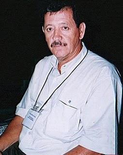 Edival Batista da Cruz