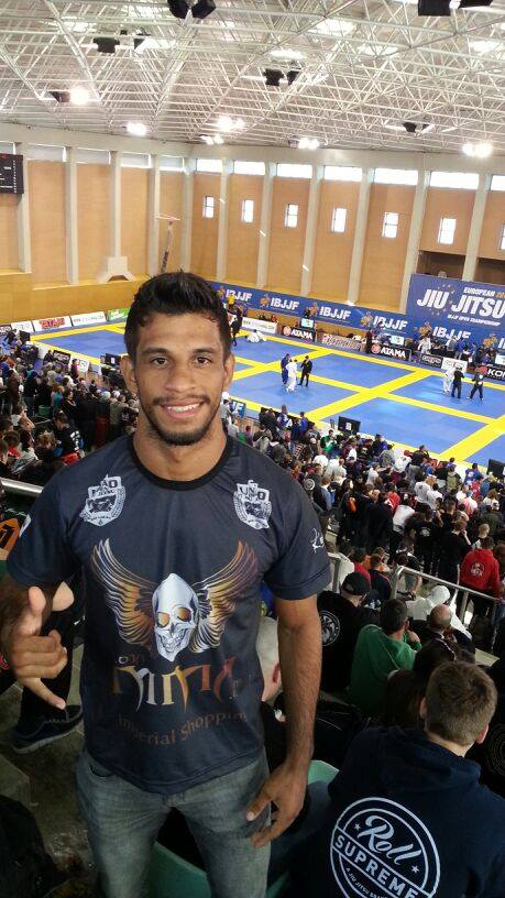 O Atleta em Lisboa