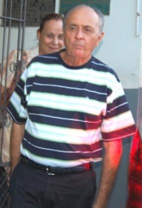 O ex-prefeito do município de Codó, Benedito Francisco da Silveira Figueiredo