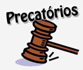 PRECATORIO