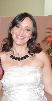 Karla Batista Cabral, prefeita de Vila Nova dos Martírios