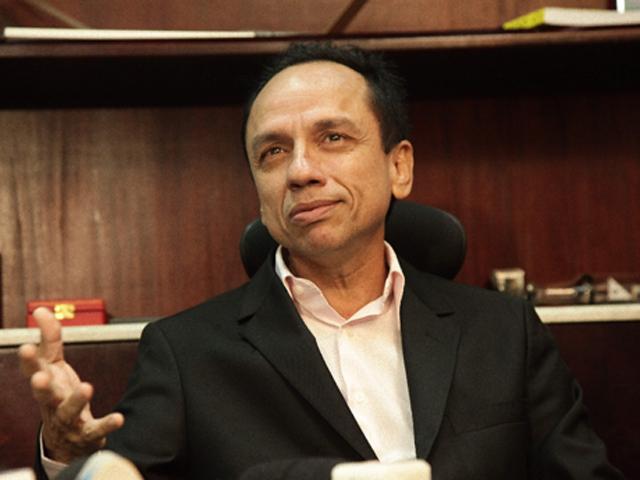 """Roberto de Paula: """"Dependendo de cada caso, elas seriam recolhidas à prisão domiciliar"""". Foto: Biné Morais / O Estado."""