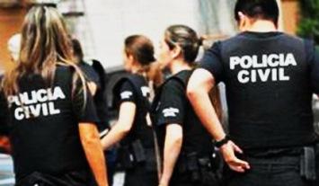 Membros da Polícia Civil (foto: ilustração).