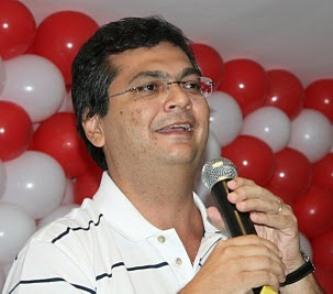 O comunista Flávio Dino. (foto ilustração).