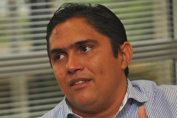 Prefeito Carlos Fabrízio