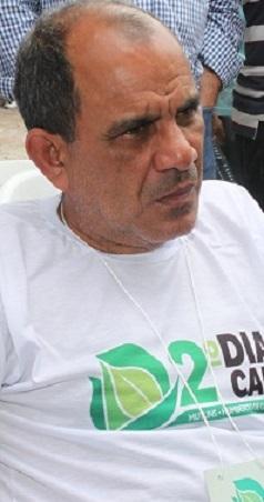 Raimundo Nonato dos Santos(PMN), o Deco.