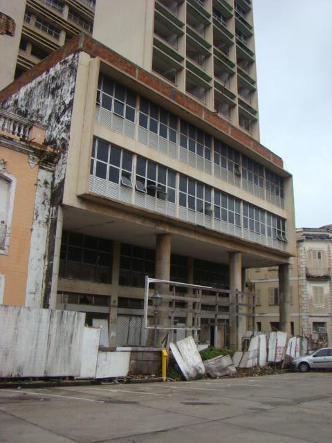 Edifício João Goulart.