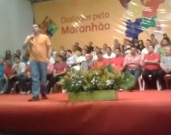 Deputado federal Simplício Araújo.