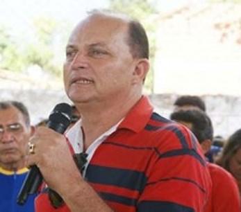 Ex-prefeito é denunciado na Justiça Federal.