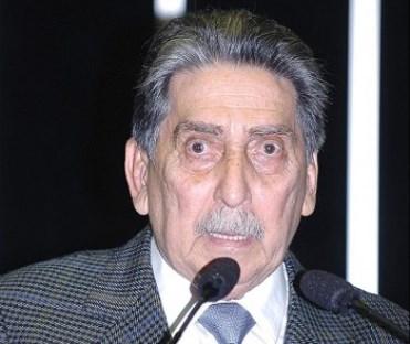 Senador Cafeteira e atrelado a empresas envolvida no esquema do doleiro preso em São Luís.