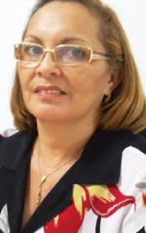 Conceição Matos, ex-prefeita de Godofredo.