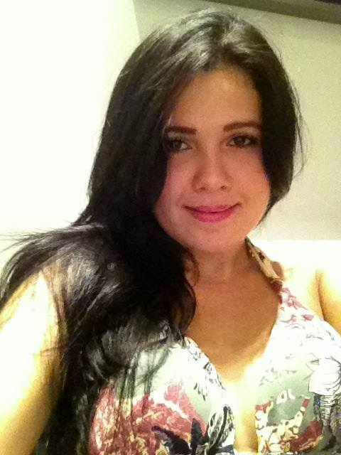 A nova chefe de gabinete da Secretaria de Articulação Política, Bianca Lucena Fernandes. Foto: Reprodução