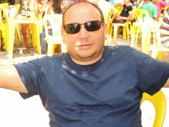 JOSI GARRETO; IRMAO DO DEPUTADO PAULO NETO E DONO DA EMPRESA: J.GARRETO DA SILVA E CONSTRUÇOES-ME