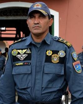 Coronel Ismael.