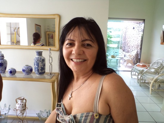Tina Monteles - Prefeita de Anapurus