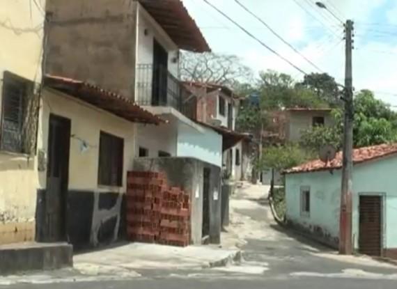 Rua das Concordias