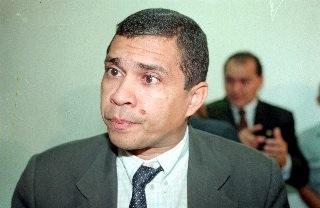 Ex-prefeito Jomar Fernandes.