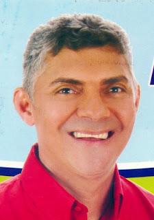 Zé Martins - Prefeito de Bequimão